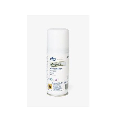 Lufterfrischer 236052 Premium Spray Floral Nachfüller A1 75 ml 12 Stück