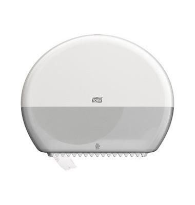 Toilettenpapierspender 555000 Elevation Mini T2 Mini-Jumbo Großrolle weiß