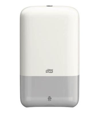 Toilettenpapierspender 556000 Elevation Einzelblatt T3 weiß