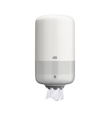 Wischtuchspender 558000 Elevation Mini M1 Innenabrollung mini weiß