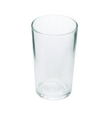 Trinkglas Conique Becher 280 ml konisch 116x70 mm 6 Stück
