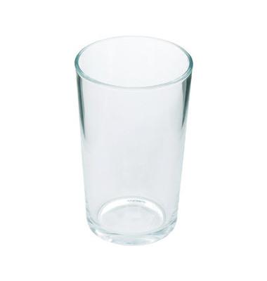 Trinkglas Conique Becher 250 ml konisch 114x70 mm 6 Stück