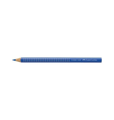 Buntstifte Jumbo Grip kobaltblau 9 x 175mm