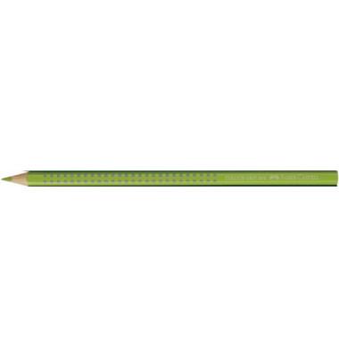 Buntstifte Colour Grip grasgrün 7 x 175mm