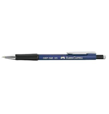 Druckbleistift TK-Fine GRIP blau 0,5mm 1345