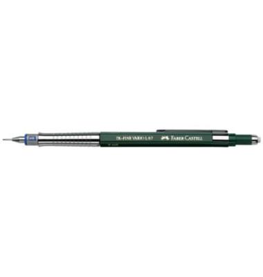 Druckbleistift TK-Fine Vario L 135700 grün 0,7mm B