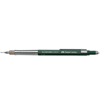 Druckbleistift TK-Fine Vario L 135900 grün 1,0mm B