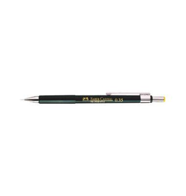 Druckbleistift TK Fine 0,3mm 9713 grün