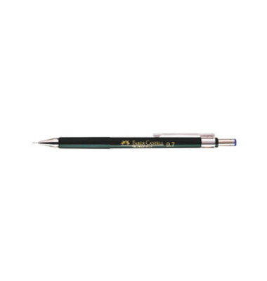 Druckbleistift TK Fine 0,7mm 9717 gruen