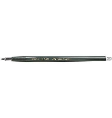 Fallminenstift TK 9400 2mm HB o.Härtegrad- Angabe