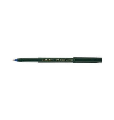 Tintenroller UB-104 blau 0,2 mm
