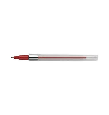 Kugelschreibermine für POWER TANK Großraum 0,4mm rot Großraummine