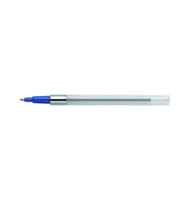 Ersatzmine für POWER TANK 0,4mm blau Großraummine