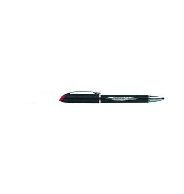Tintenroller Jetstream rot 0,5 mm