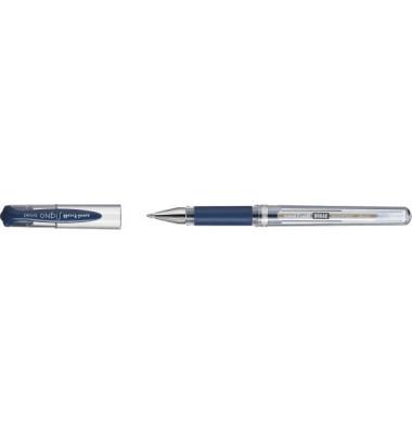 Gelschreiber Signo broad UM 153 blauschwarz 0,6 mm