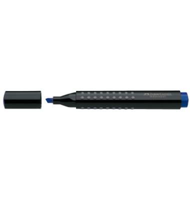 Permanentmarker Grip 1503 blau 1-5mm Keilspitze