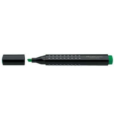 Permanentmarker Grip 1503 grün 1-5mm Keilspitze
