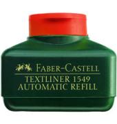 Nachfüllfarbe für Textliner 48 orange 25 ml