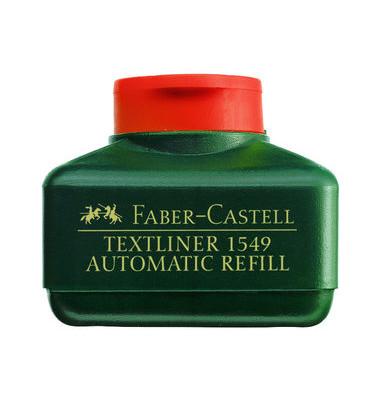 Nachfüllfarbe für Textliner 48 orange 30 ml