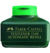 Nachfüllfarbe für Textliner 48 grün 30 ml