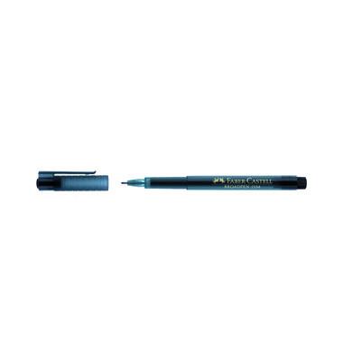 Fineliner BROADPEN 1554 schwarz 0,8 mm