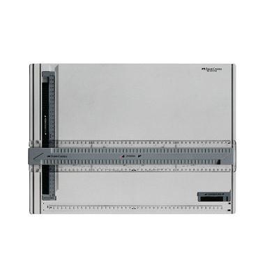 Zeichenplatte TK-System A3