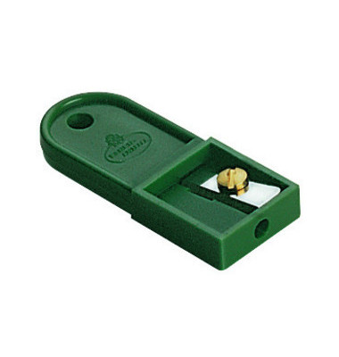 Minenspitzer TK bis 2mm grün