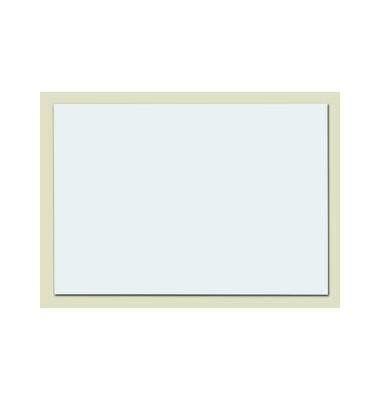 Schreibunterlage 1070127 weiß blanko 56,5x42cm Papier 50 Blatt