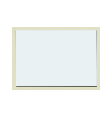 Schreibunterlage 59 x 42cm Block blanco