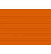Karteikarten 22501 A5 liniert 190g orange 100 Stück
