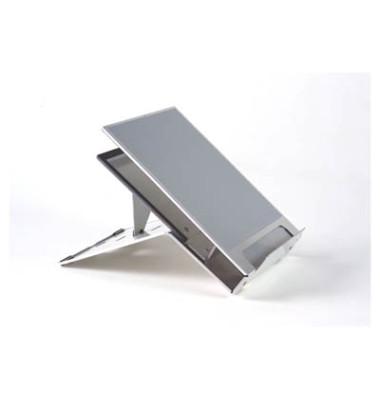 Laptopständer Ergo-Q 260 Aluminium höhenverstellbar 230x310x9mm