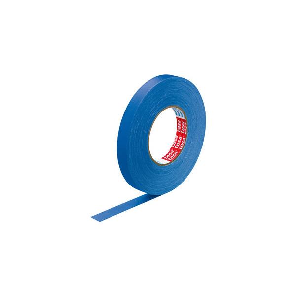 Tesa klebeband 4104 25mm x 66m blau for Schreibtisch 1m lang