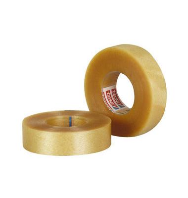 Klebeband PVC 4104 farblos 38mm x 66m
