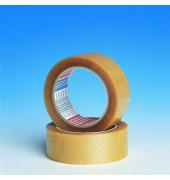 Packband tesapack 4124 25mm x 66m farblos PVC