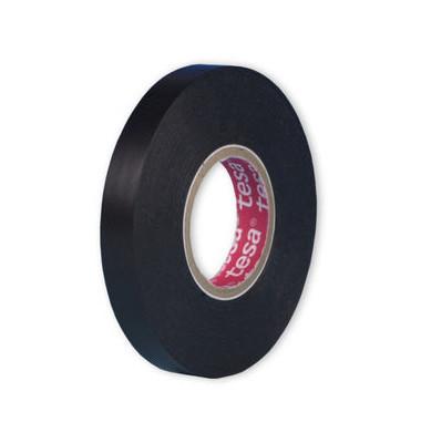 Gewebeband tesaflex 4163 50mm x 33m schwarz