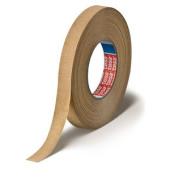 Kreppband 04319-00007 25mm x 50m hellbraun ablösbar