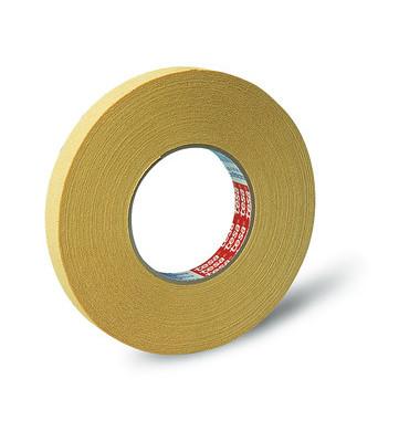 Kreppband 04322-00017 50mm x 50m chamois ablösbar