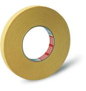Kreppband 04323-6-0 19mm x 50m hellbeige ablösbar