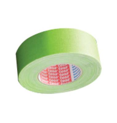 Gewebeband Premium 4651 50mm x 50m grün