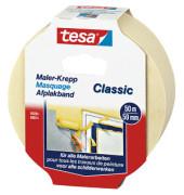 Klebeband 5284 Classic 50mm x 50m chamois