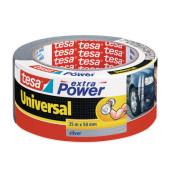 Gewebeband extra Power 5638 50mm x 25m silber