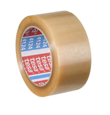 Packband Ultra Strong 5717 50mm x 66m transparent PVC