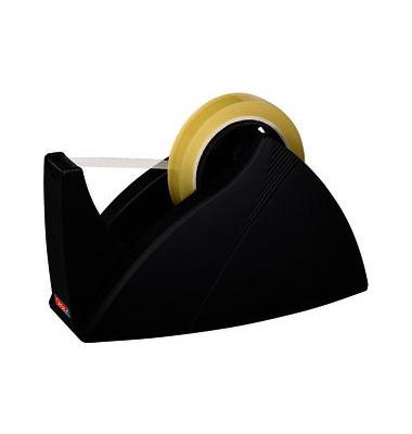 Tischabroller Easy Cut bis 25mm x 66m leer schwarz