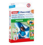 Powerstrips Poster 20 Stück