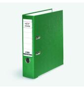 S80 grün Ordner A4 80mm breit