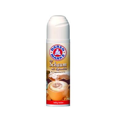 Schaum mit Alpenmilch Sprühdose 250 ml