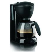 Kaffeemaschine CafeHouse Pure Aroma schwarz 1100 Watt für 10 Tassen