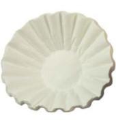 Kaffeefiltertüte, 7.150.104.301, 203/535 mm, weiß 250 Stück