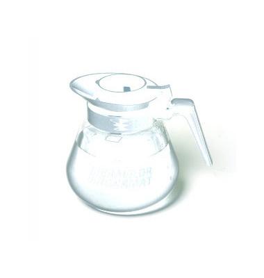 Ersatzglaskanne für Mondo 2