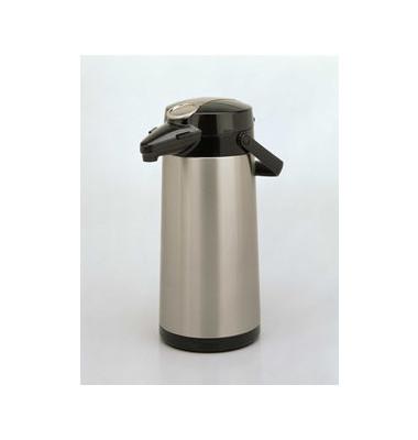 Pumpkanne Airpot Furento 2,2 Liter Edelstahl